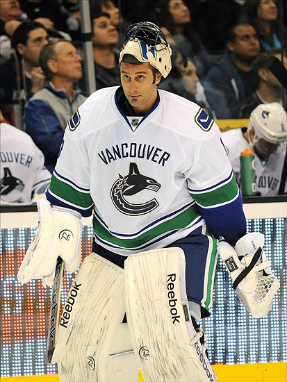 Did Vancouver Canucks Gm Mike Gillis Miss His Window To Trade
